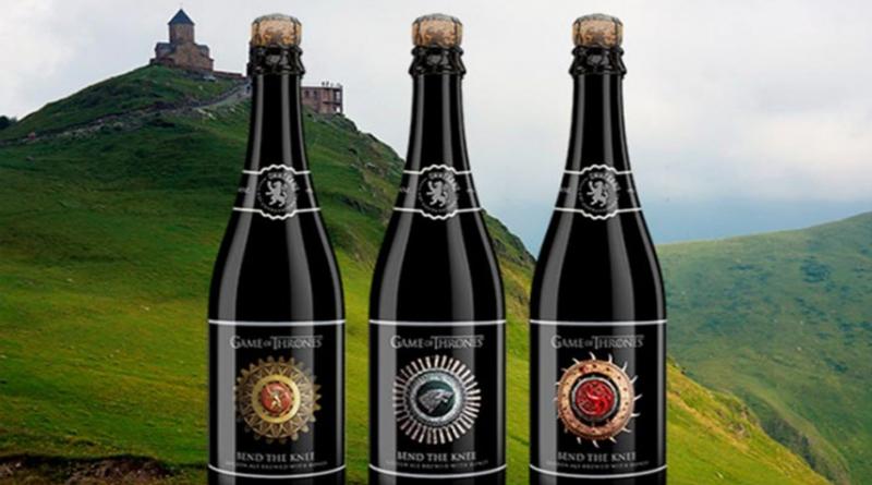 Empresa Crea Cervezas Inspiradas En Juego De Tronos Bebidas Mexicanas
